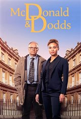 McDonald & Dodds (BritBox) Movie Poster