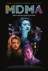 MDMA Affiche de film