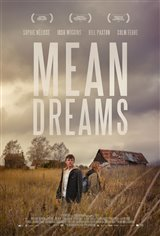 Mean Dreams Affiche de film