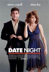 Méchante soirée Movie Poster