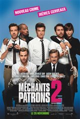 Méchants patrons 2 Affiche de film