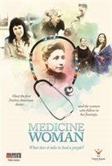 Medicine Woman Movie Poster