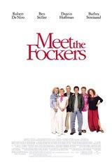 Meet the Fockers Movie Poster