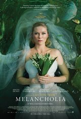 Melancholia (2011) Movie Poster Movie Poster