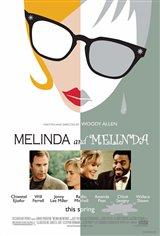 Melinda and Melinda Movie Poster Movie Poster
