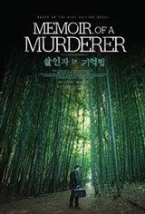 Memoir of a Murderer Movie Poster