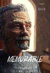Memorable Affiche de film