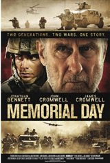 Memorial Day Movie Poster