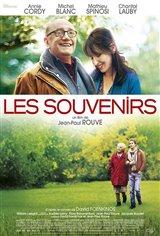 Memories Movie Poster Movie Poster