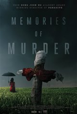 Memories of Murder (Remastered) Movie Poster Movie Poster