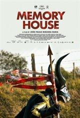 Memory House Affiche de film