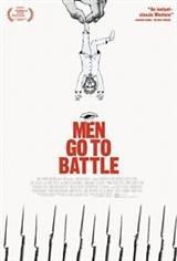 Men Go To Battle Movie Poster