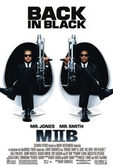 Men in Black II Movie Poster Movie Poster