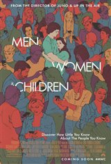 Men, Women & Children (v.o.a.) Affiche de film