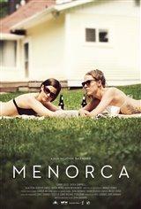 Menorca (Toronto, Winnipeg) Poster