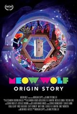 Meow Wolf: Origin Story Large Poster