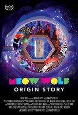 Meow Wolf: Origin Story Movie Poster