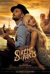 Mermaid in Paris Movie Poster
