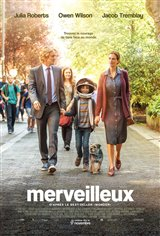 Merveilleux Movie Poster