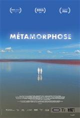 Métamorphose (v.o.s.-t.f.) Affiche de film