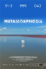 Metamorphosis Movie Poster