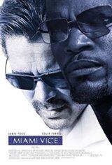 Miami Vice Movie Poster Movie Poster