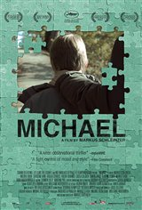 Michael Movie Poster