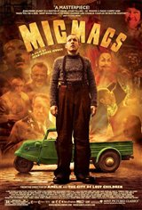 Micmacs Movie Poster