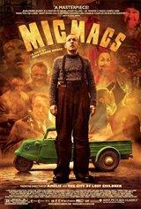 Micmacs Movie Poster