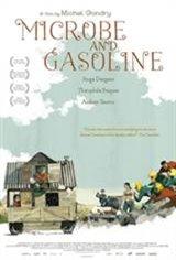 Microbe & Gasoline Movie Poster
