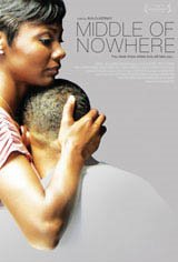 Middle of Nowhere (2008) Movie Poster