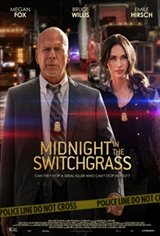 Midnight in the Switchgrass Movie Poster Movie Poster