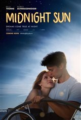 Midnight Sun Affiche de film