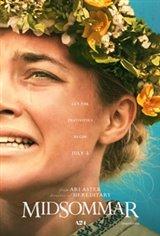 Midsommar: The Director's Cut Affiche de film