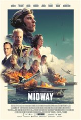 Midway (v.f.) Movie Poster