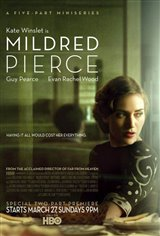 Mildred Pierce Large Poster