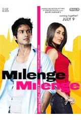 Milenge Milenge Movie Poster