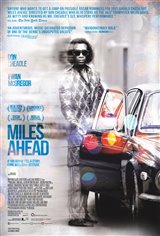 Miles Ahead Movie Poster