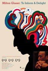 Milton Glaser: To Inform & Delight Movie Poster