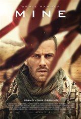 Mine Movie Poster