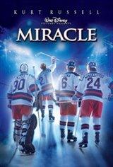 Miracle Affiche de film