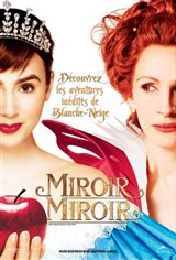 Miroir, miroir Movie Poster