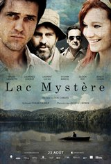 Mirror Lake Movie Poster