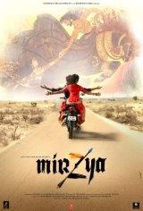 Mirzya Large Poster