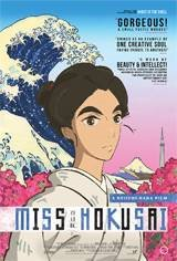 Miss Hokusai (Dubbed) Movie Poster