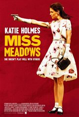 Miss Meadows Movie Poster