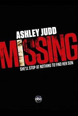 Missing: The Complete First Season Movie Poster Movie Poster