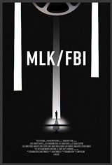 MLK/FBI Affiche de film