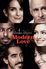 Modern Love (Amazon Prime Video) Movie Poster