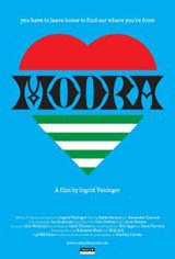 Modra Movie Poster Movie Poster